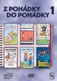 Z poh�dky do poh�dky 1. (DVD)