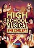 Muzik�l ze st�edn�: Koncert (DVD) - (High School Musical: The Concert)