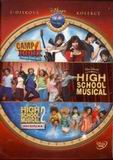 Teenage kolekce - (Muzik�l ze st�edn� 1+2, Camp Rock)