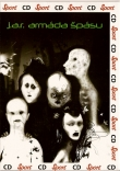J.A.R. : Arm�da �p�su (CD) - pap�r