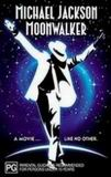Moonwalker - Michael Jackson (DVD)