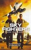 Sky Fighters - plast (DVD)