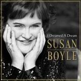 Susan Boyle: I Dreamed a Dream (CD) plast BOX
