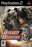 Dynasty Warriors 5 (PlayStation 2)