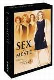Sex ve m�st� 4.sezona (3 DVD)