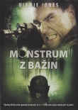 Monstrum z ba�in - pap�r (DVD)