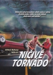 Ni�iv� torn�do - pap�r (DVD)