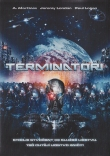 Termin�to�i - pap�r (DVD)