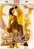 Lets Dance - pap�r (DVD)