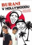 Burani v Hollywoodu - pap�r (DVD)