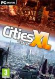 Cities XL 2012 (PC)