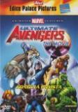 Ultimate Avengers : The Movie - pap�r (DVD)