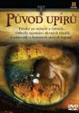 P�vod up�r� (DVD)