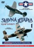 Slavn letadla USAF &amp; NAVY 1 - papr (DVD)