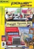 Freight Tycoon Inc (DVD)