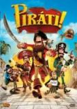 Pir�ti (The Pirates) DVD