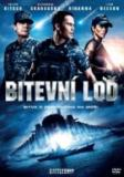 Bitevn� lo� (The Battleship) DVD