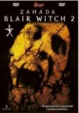 Z�hada Blair Witch 2 - pap�r (DVD)