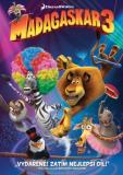 Madagaskar 3 (DVD)