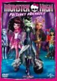 Monster High: P��erky p�ich�zej� (DVD)