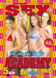 Sex academy - papr (DVD)