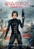 Resident Evil: Odveta (Retribution) DVD