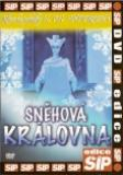 Snhov krlovna - papr (DVD)