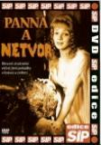 Panna a netvor - papr (DVD)