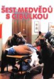 est medvd s Cibulkou - karton (DVD)