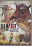 Strci hrobky (DVD)