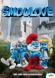 �moulov� (The Smurfrs) DVD