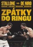 Zp�tky do ringu (DVD)