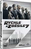 Rychle a zb�sile 7 (DVD)