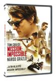 Mission: Impossible - N�rod gr�zl� (DVD)