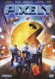 Pixely (DVD)