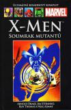 X-Men: Soumrak mutant� (UKK 65 - MARVEL) komiks