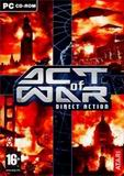 Act of War - Direct action (PC)