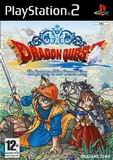 Dragon Quest The Jurney of the Cursed King (PlayStation 2)