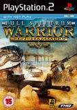 Full Spectrum Warrior Ten Hammers (PlayStation 2)