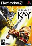 Legend of Kay (PlayStation 2)