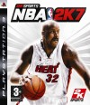 NBA 2K7 (PlayStation 3)