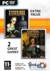 Tomb Raider 3-4 (PC)