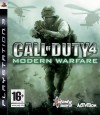 Call of Duty 4 Modern Warfare (PS3)