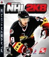 NHL 2K8 (PlayStation 3)