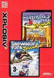 Skateboard Park and  Snowboard Park (PC)