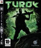 Turok (Playstation 3)