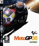Moto GP 08 (PlayStation 3)