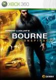 The Bourne Conspiracy (X360)