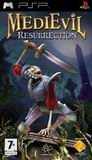 Medievil Ressurection (PSP)