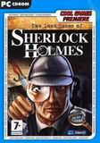 Sherlock Holmes - The Lost Cases (PC)